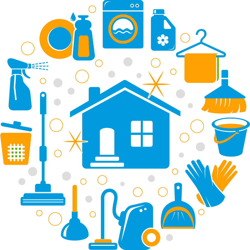 Home Cleaning Services Syston