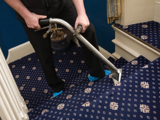 Carpet Cleaners Syston